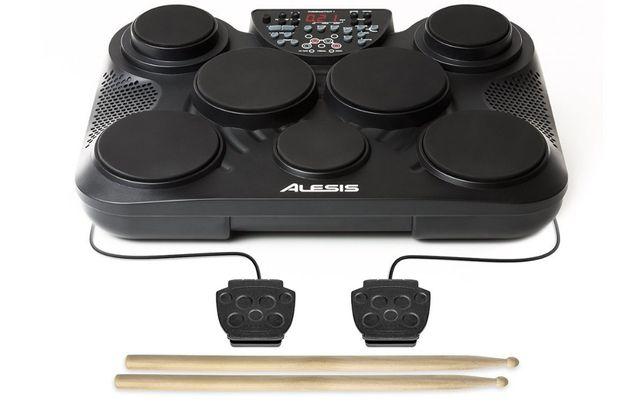ALESIS CompactKit 7 biurkowa perkusja elektroniczna / pad ćwiczeniowy
