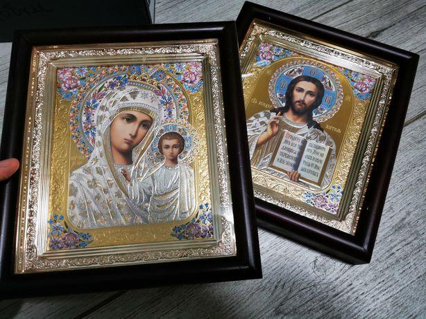 Продам две иконы