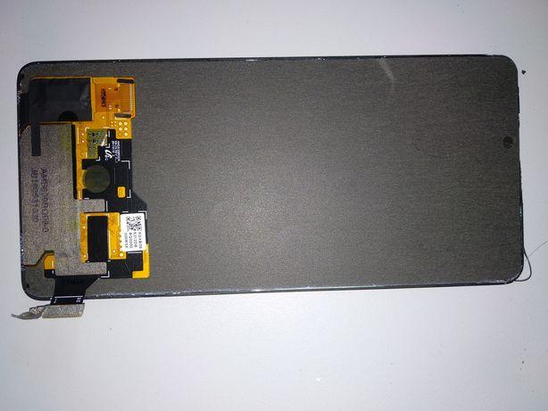 Экран mi9t k20 pro битый (под выпайку елементов)