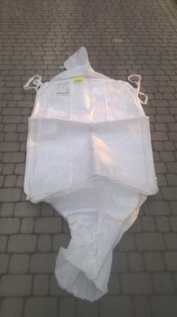 Worki Big Bag 90/90/180cm NA sadzeniaka ziemniaki