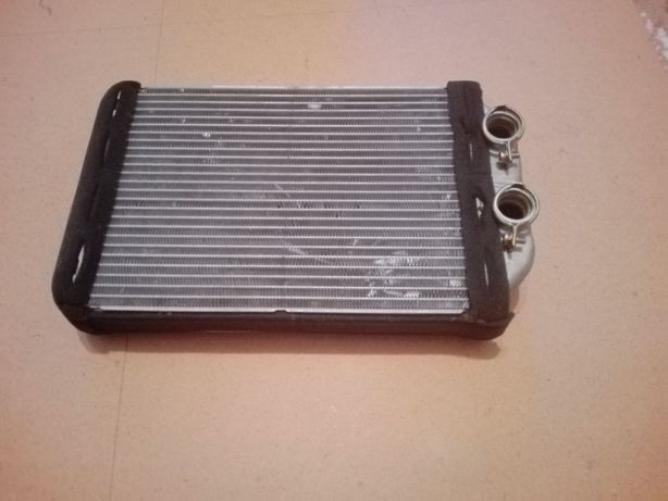 Радиатор печки ауди а6с5