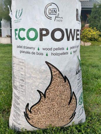 Pellet ecopower din plus pelet