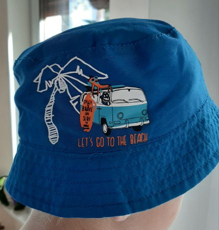 kapelusz dla dziecka na wiosnę, lato nowy