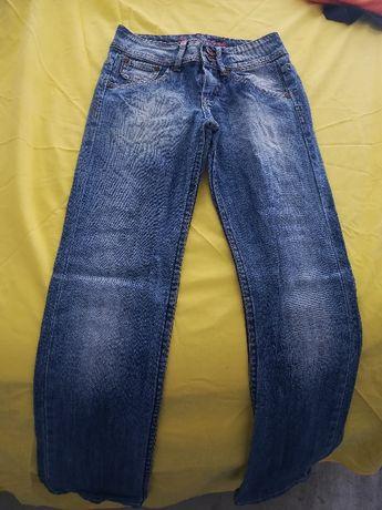 Pepe Jeans calças 12 anos