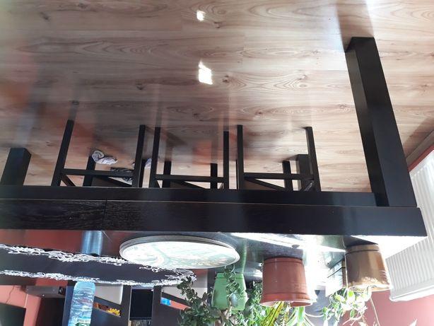 Stół do jadalni +8.krzeseł