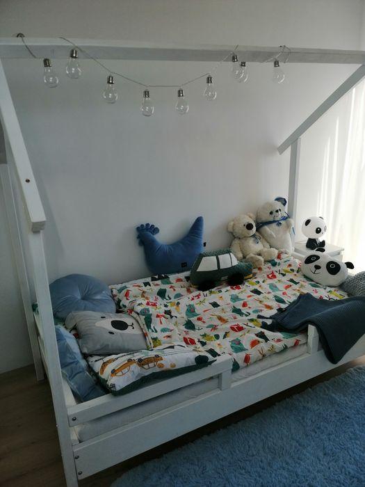 Łóżko domek 180x90 Przemyśl - image 1