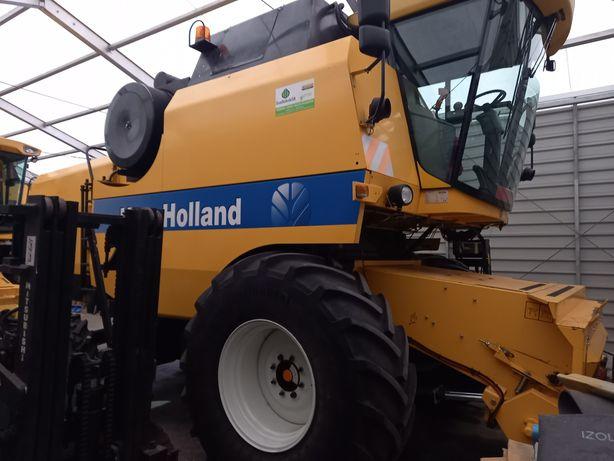 New Holland TC5070,56