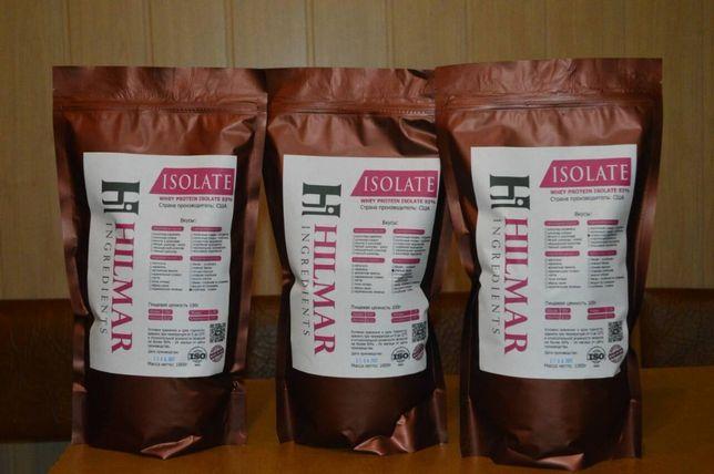 Протеин HILMAR 9410 изолят ГСБ 93% milkiland ostrowia 80% оригинал
