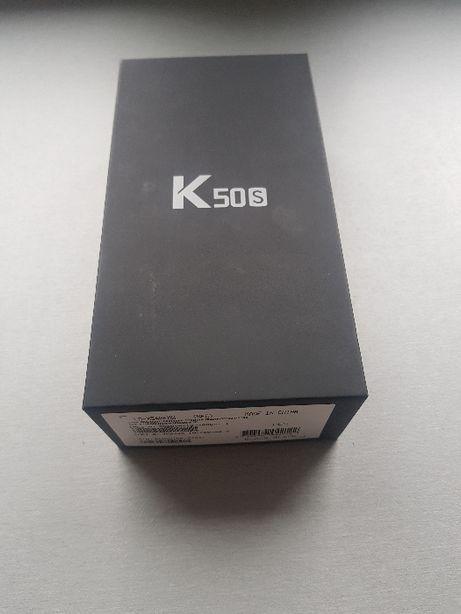 Sprzedam Smartfon LG K50s LM-X540EMW 3/32GB Czarny