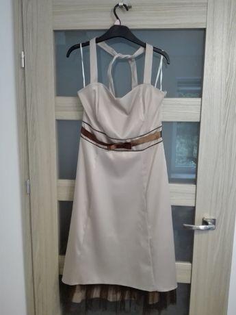 Sukienka rozm 40
