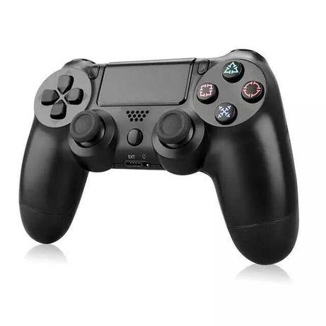 Comando Bluetooth Wireless para PS4