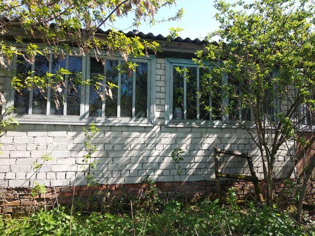 Продається будинок біля Десни