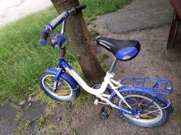 Велосипед детский не дорого