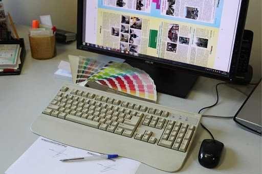 Швидко та якісно виконую комп'ютерний набір та друк текстів