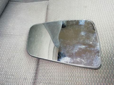 Espelho Opel Astra