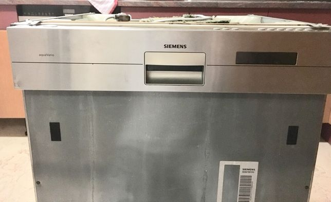 Máquina Lavar Louça Siemens avariada, para peças...