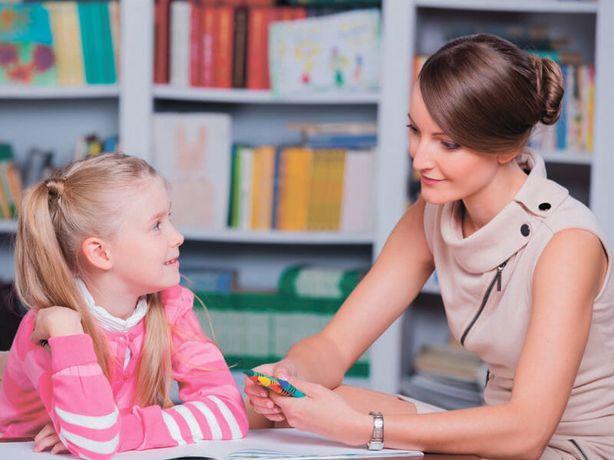 Детский психолог, психолог для подростка