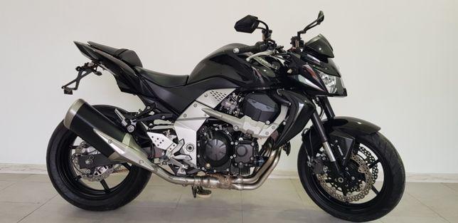 Kawasaki Z750 - ABS , Без пробігу по Україні. Розмитненний