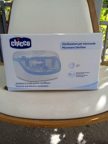 Продам детский стерилизатор для микроволновки
