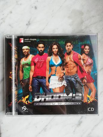Dhoom 2 Muzyka z filmu Bollywood CD soundtrack