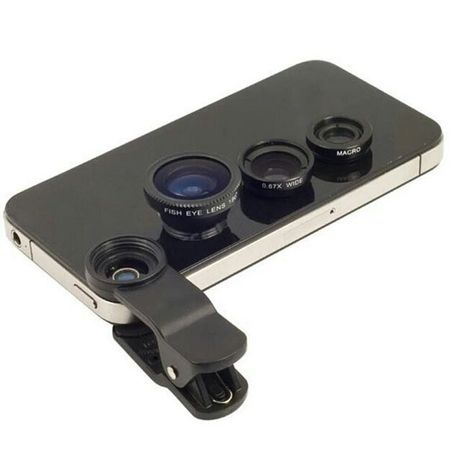 Fisheye, рыбий глаз,линзы для телефона,обьектив, macro, макро об'єктив