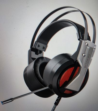 Headphones Blitzwolf BW-GH1 gaming