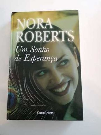 Um sonho de esperança- Nora Roberts