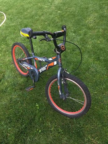Продам велосипед Pride Jack 20