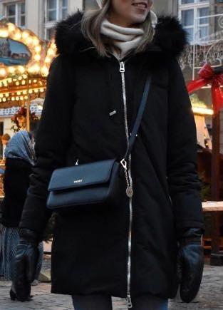 Kurtka jesienno zimowa Zara