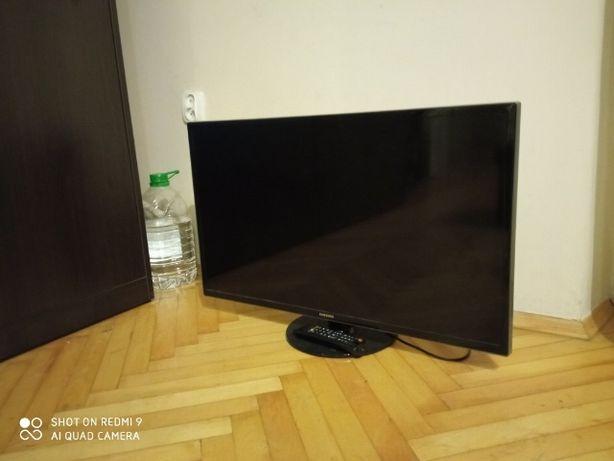 Telewizor samsung 32 uszkodzony