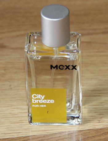 Mexx City Breeze woda toaletowa dla kobiet perfumy owocowe