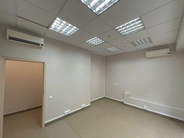 Аренда офиса 85 М2 в Бизнес центре Троицкий