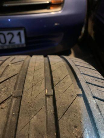 Opony Bridgestone Turanza 225/45/17 4szt.