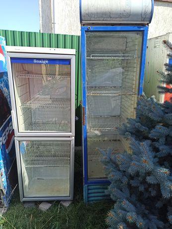 Холодильный шкаф, витрина