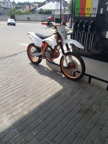 ендуро GEON terraX 250