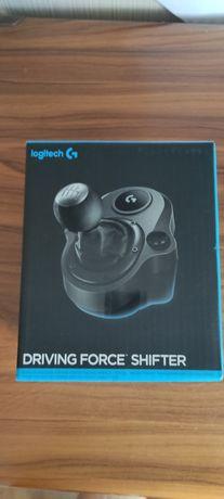 Logitech shifter g29