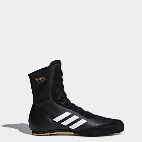 Боксерки Adidas Box Hog X Special оригинал
