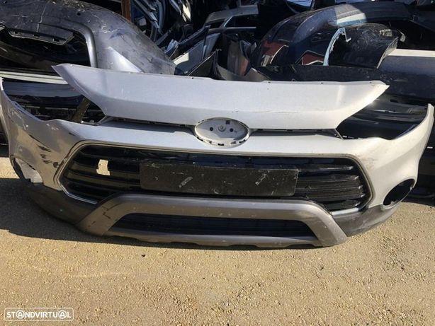 Parachoque Hyundai i20 Cross