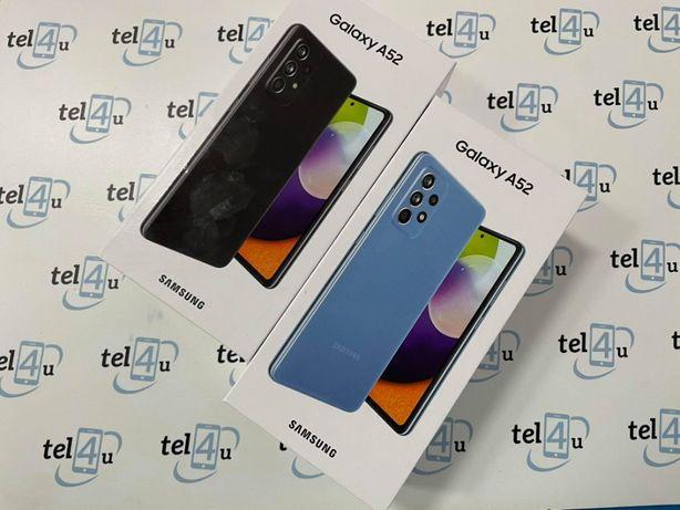 Tel4u Samsung A52 Czarny fv VAT 23% Długa35