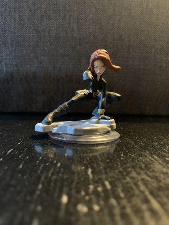 Figurki Disney Infinity 2.0 - czarna wdowa