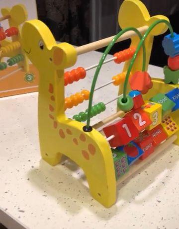 Логическая игра, игра для малышей