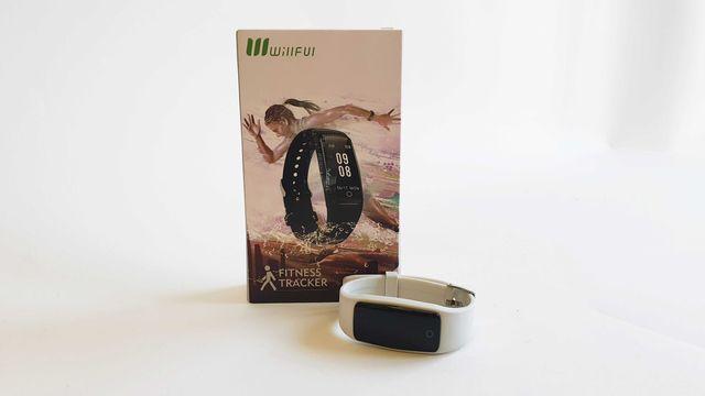 fitness tracker willfui opaska SMARTBAND