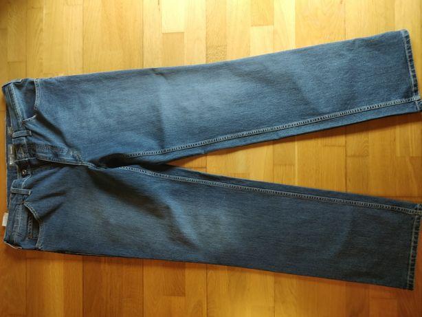 Calças Jeans Mustang W38/L36 novas