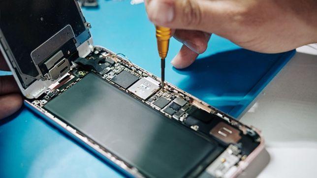 Reparação telemóveis, computadores, portáteis