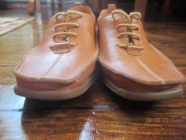 Туфлі фірми ЕССО
