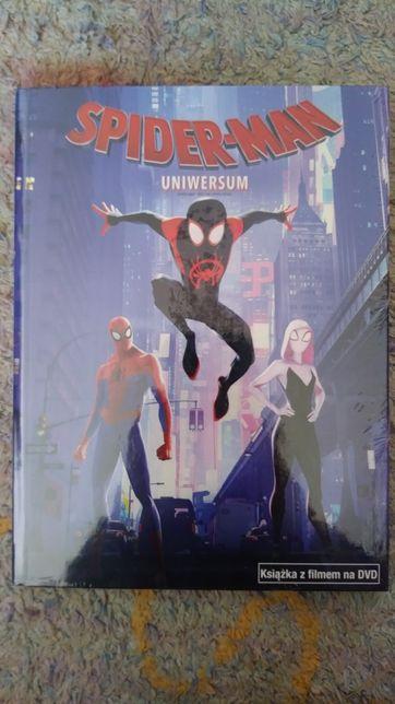 """Film DVD """"Spiderman-UNIWERSUM"""""""