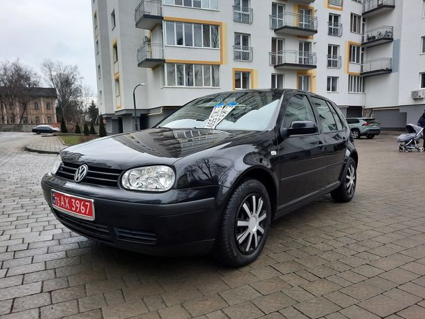 Продам Volkswagen Golf 4