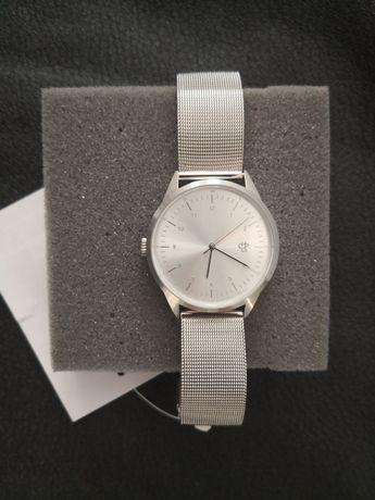 Nowy szwedzki Zegarek CHPO wodoszczelny elegancki unisex damski męski