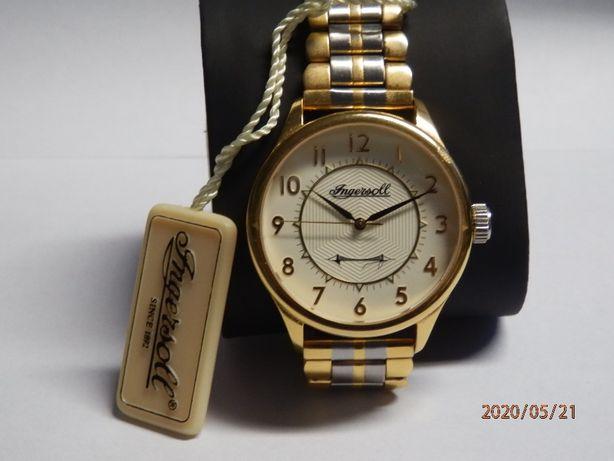 Zegarek mechaniczny Jngersoll Gwarancja