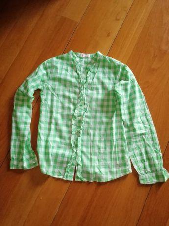Camisa menina 9 Anos